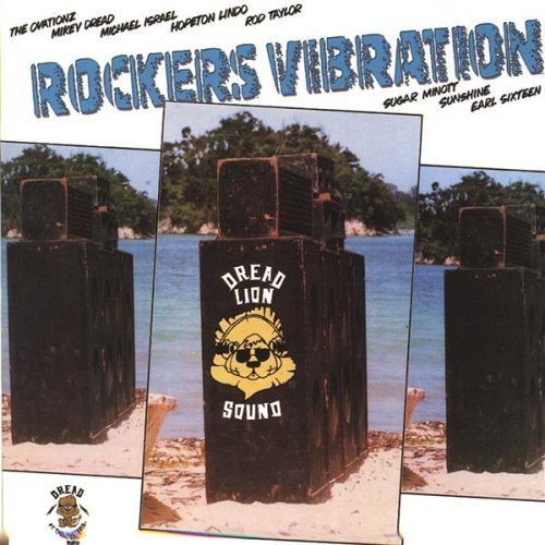 Rockers Vibration Vol. 1 Rockers Vibration Rockers Vibration