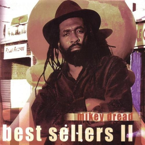 Mikey Dread Best Sellers 2