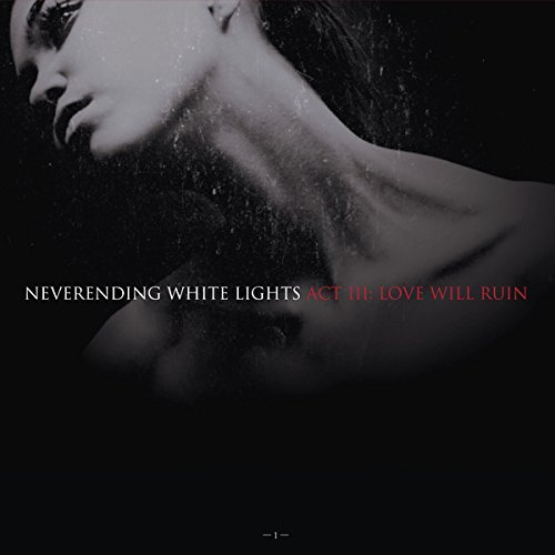 Neverending White Lights Act 2 Blood & The Life Eterna Import Can
