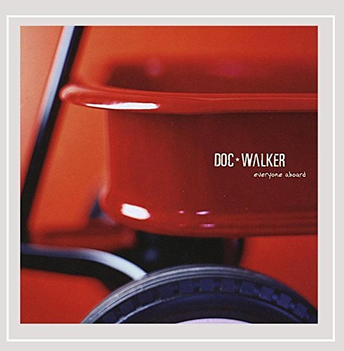 Doc Walker Everyone Aboard Import Can