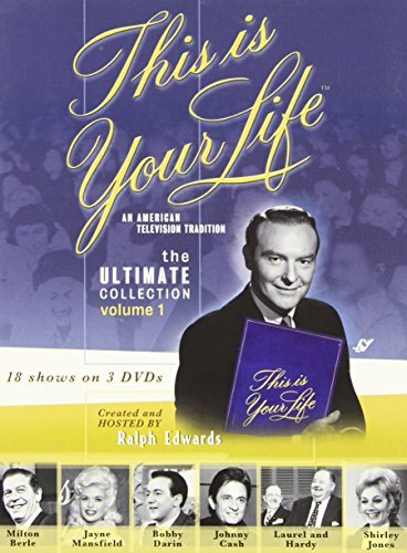 This Is Your Life This Is Your Life Ultimate Col Nr