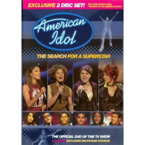 American Idol Search For A Superstar