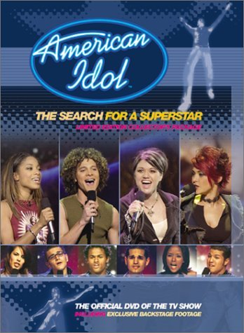American Idol The Search For A Superstar American Idol The Search For A Superstar