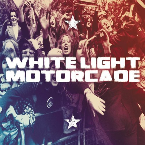 White Light Motorcade Thank You Goodnight