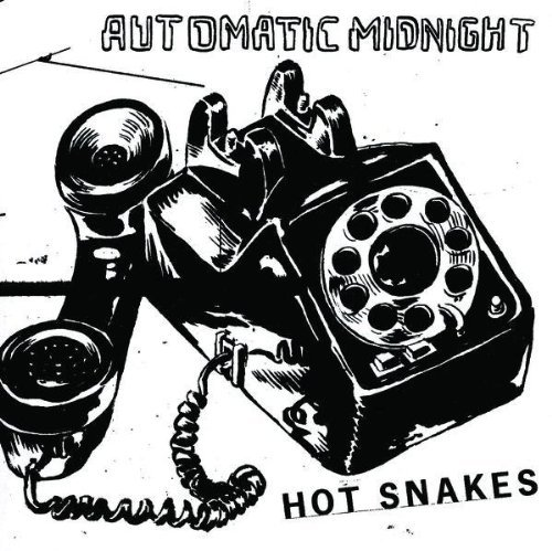 Hot Snakes Automatic Midnight