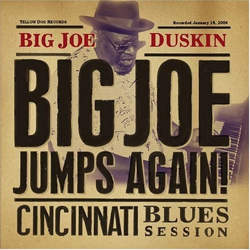Duskin Big Joe Big Joe Jumps Again Cincinnati