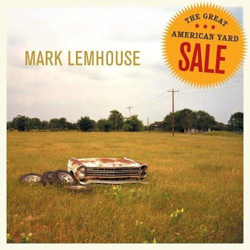 Mark Lemhouse Great American Yard Sale