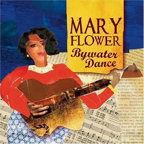Flower Mary Bywater Dance