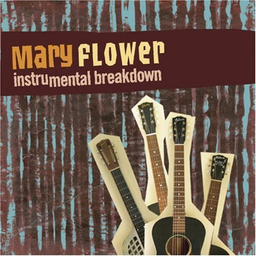 Flower Mary Instrumental Breakdown