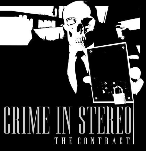 Crime In Stereo Contract Ep