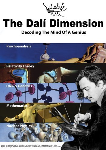Dali Dimension Decoding The M Dali Dimension Decoding The M Nr