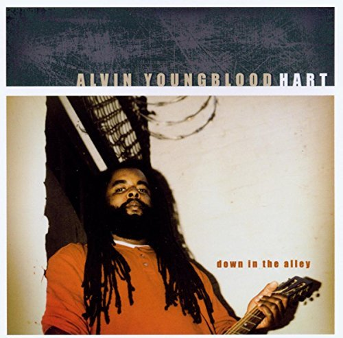 Alvin Youngblood Hart Down In The Alley