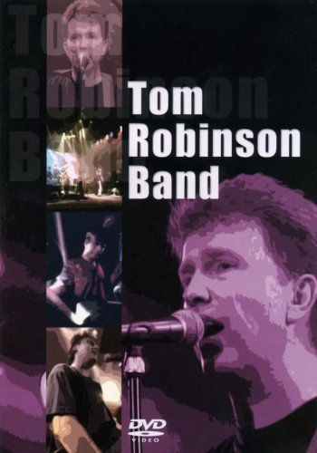 Tom Robinson Band Live In Concert