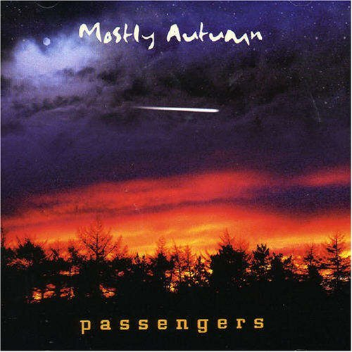 Mostly Autumn Passengers Import