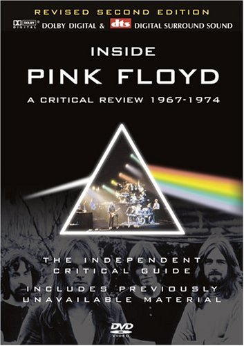 Pink Floyd Critical Review 1967 1974