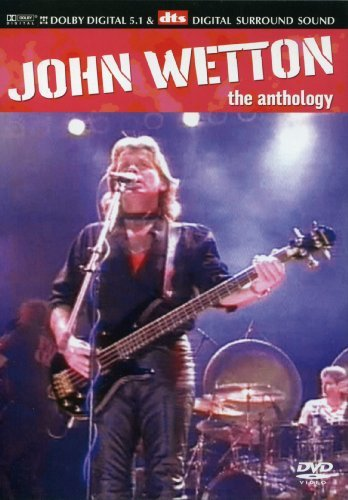John Wetton Anthology