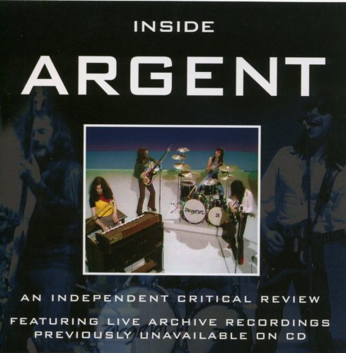 Argent Inside Argent Critical Review Import Gbr