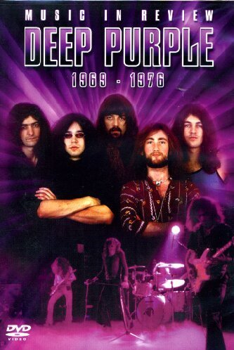 Deep Purple Music In Review