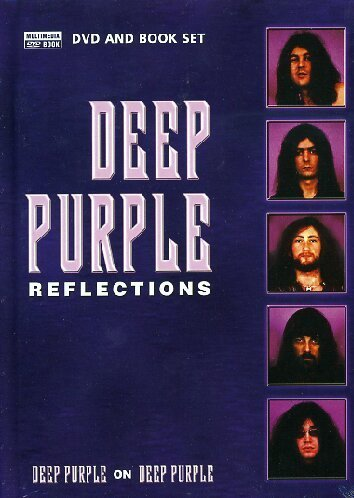 Deep Purple Deep Purple Reflections