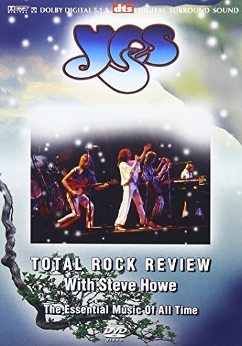 Yes Total Rock Review Nr
