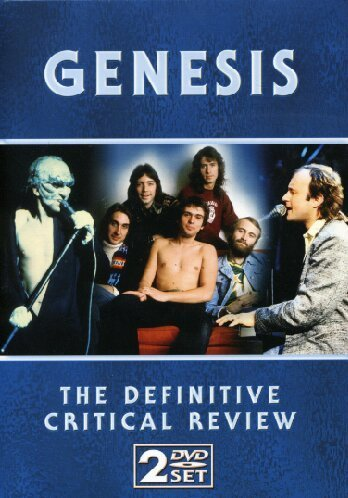 Genesis Definitive Critical Review Definitive Critical Review
