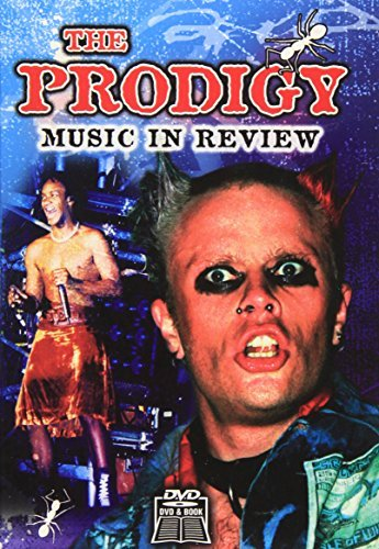 Prodigy Music In Review Incl. Book