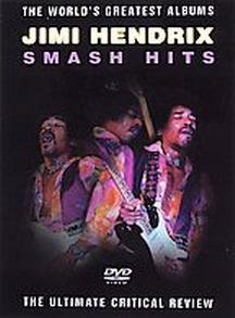 Jimi Hendrix Worlds Greatest Albums Smash H