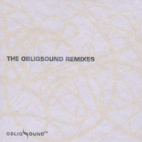 Obliqsound Remixes