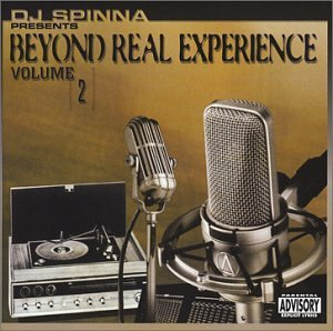 Dj Spinna Vol. 2 Beyond Real Experience Beyond Real Experience