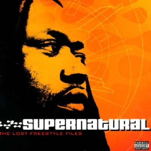 Supernatural Lost Freestyle Files Explicit Version