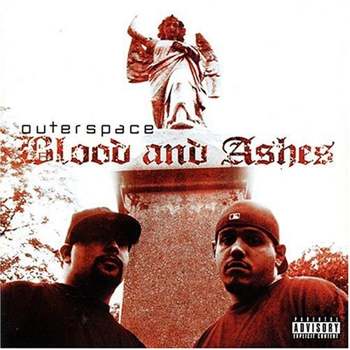 Outerspace Blood & Ashes Explicit Version