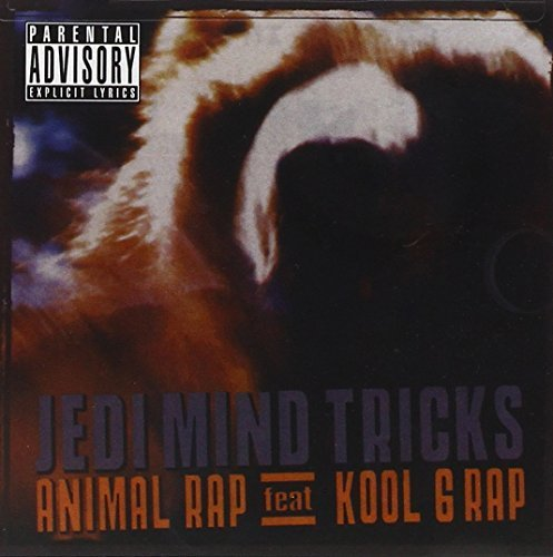 Jedi Mind Tricks Animal Rap Ep