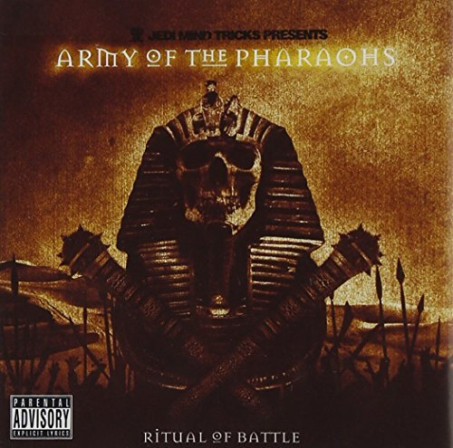 Jedi Mind Tricks Presents Army Ritual Of Battle Explicit Version