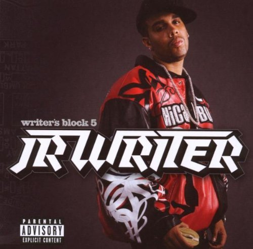 Writer Jr Writers Block 5 Explicit Version