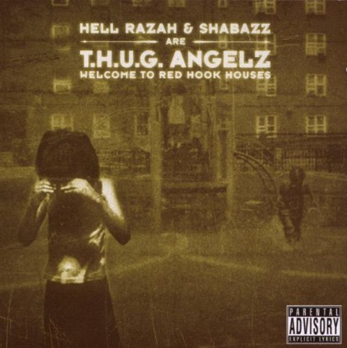 Hell Razah & Shabazz Welcome To Red Hook Houses