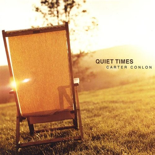 Conlon Carter Quiet Times