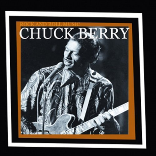 Berry Chuck Live