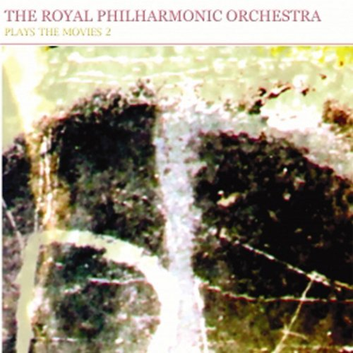 Royal Philharmonic Orchestra Vol. 2 Play The Movies