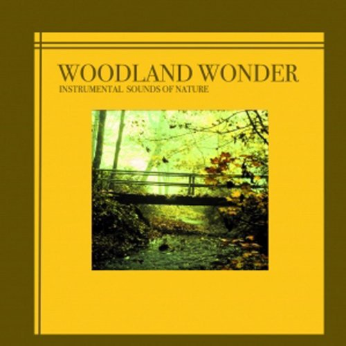 Sounds Of Nature Woodland Wonder