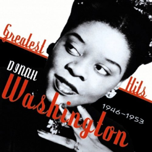 Dinah Washington Greatest Hits 1946 53 2 CD