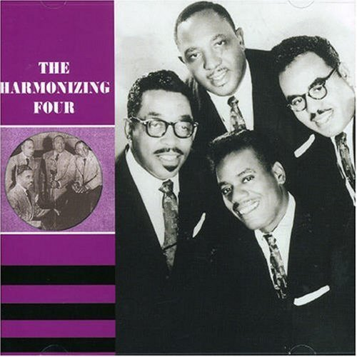 Harmonizing Four 1943 54 2 CD