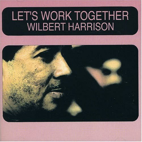 Harrisonwilbert Let's Work Together
