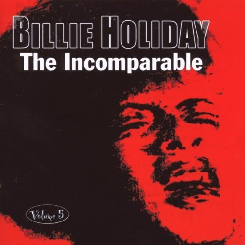Holidaybillie Vol. 5 Incomparable Incomparable