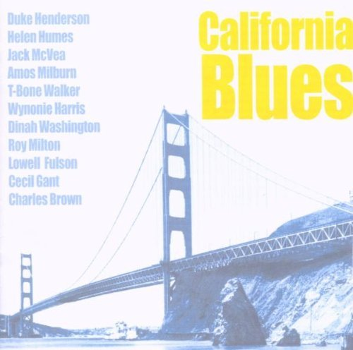 California Blues California Blues