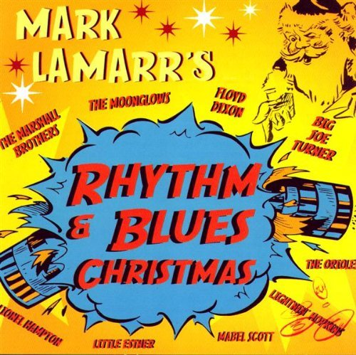 Lamarrmark Mark Lamarr's Rhythm & Blues C