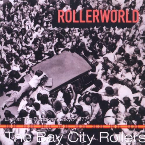 Bay City Rollers Rollerworld