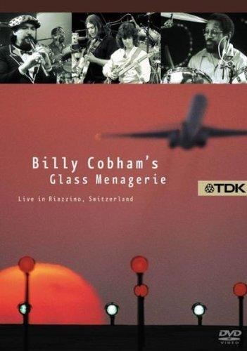 Billy Cobham Glass Menagerie Live In Riazzi