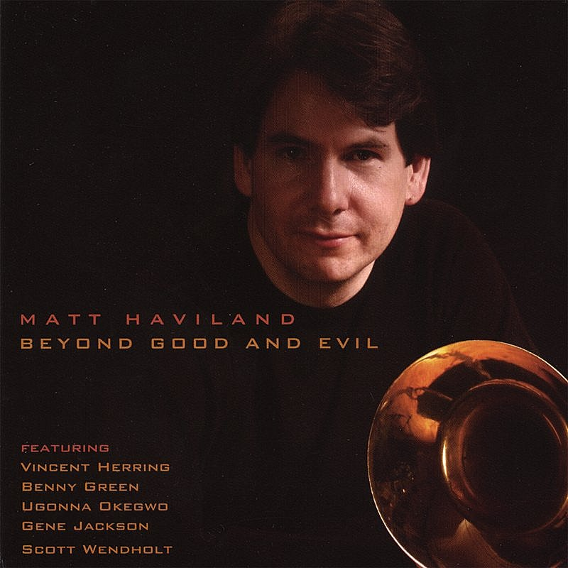 Haviland Matt Beyond Good & Evil