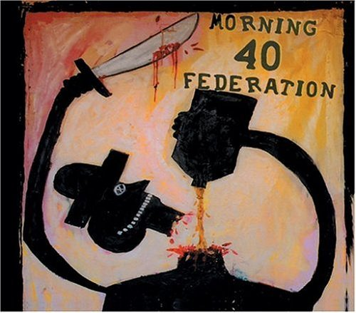 Morning 40 Federation Morning 40 Federation
