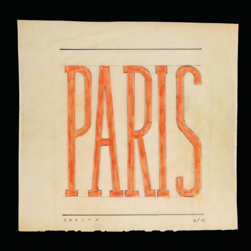 Van Dyke Parks Dreaming Of Paris Wedding In M 7 Inch Single